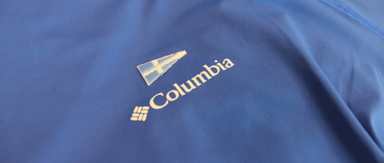 Parceria Veleiros do Sul e Columbia tem nova peça disponível